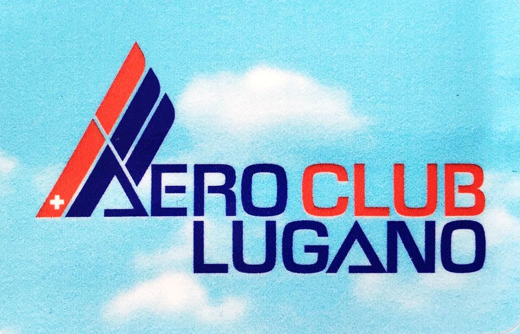 Assemblea Generale Aeroclub Lugano 2016