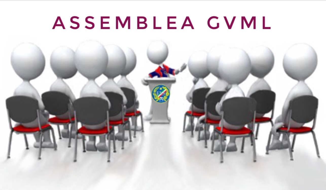 Assemblea Generale ordinaria GVML 2021