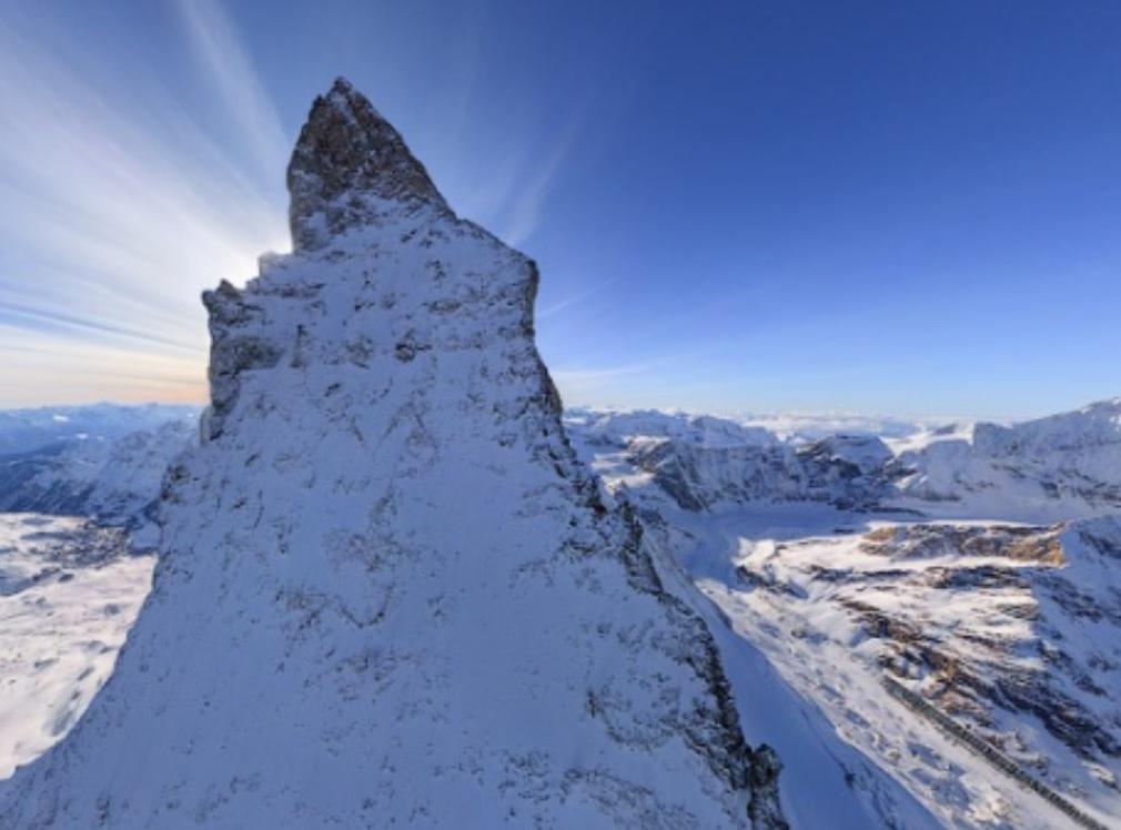 AeCL - Volo alpino: tattiche e risorse / Usiamo il GPS: tutto semplice?